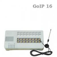 GSM-шлюз GoIP16