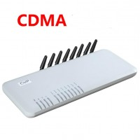 CDMA-шлюз CoIP-8