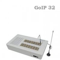 GSM-шлюз GoIP32