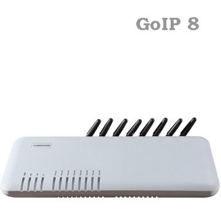 GSM-шлюз GoIP8
